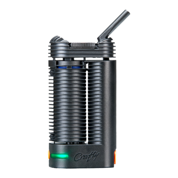 The Crafty Vaporizer