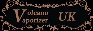 Volcano Vaporizer UK