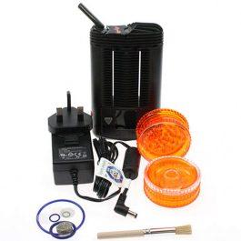 Mighty Vaporizer Complete kit